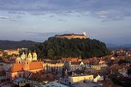 Reiseartikel Slowenien