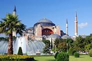 Reiseartikel Türkei
