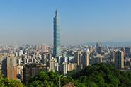 Reiseartikel Taiwan