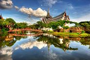 Reiseartikel Thailand
