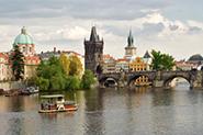 Reiseartikel Tschechien