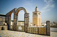Reiseartikel Tunesien