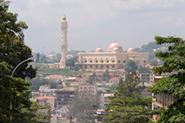 Reiseartikel Uganda