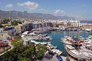 Reiseartikel Zypern