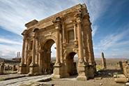 Reiseberichte Algerien