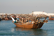 Reiseberichte Bahrain