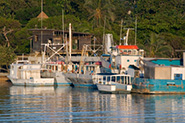 Reiseberichte Honduras