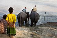 Reiseberichte Indien