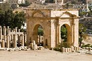 Reiseberichte Jordanien
