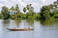 Reiseberichte Kambodscha