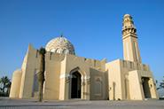 Reiseberichte Katar
