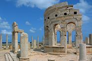 Reiseberichte Libyen