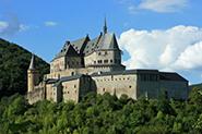 Reiseberichte Luxemburg