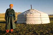 Reiseberichte Mongolei