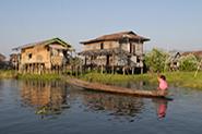 Reiseberichte Myanmar