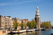 Reiseberichte Niederlande