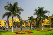 Reiseberichte Peru
