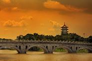 Reiseberichte Singapur