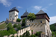 Reiseberichte Tschechien