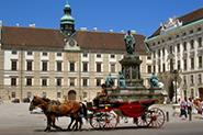 Reiselinks Österreich