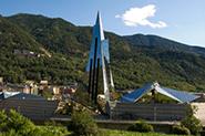 Reiselinks Andorra