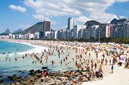 Reiselinks Brasilien