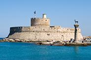 Reiselinks Griechenland