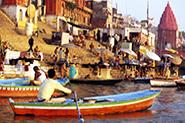 Reiselinks Indien