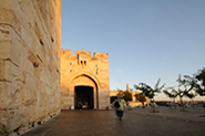 Reiselinks Israel