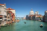 Reiselinks Italien