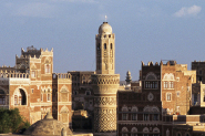 Reiselinks Jemen