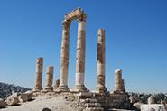 Reiselinks Jordanien