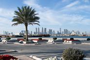 Reiselinks Katar