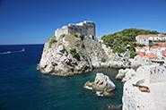 Reiselinks Kroatien