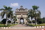 Reiselinks Laos