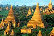 Reiselinks Myanmar