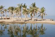 Reiselinks Oman
