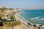 Reiselinks Peru