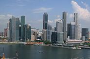Reiselinks Singapur