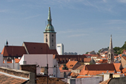 Reiselinks Slowakei