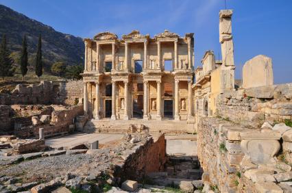 Reiselinks Türkei