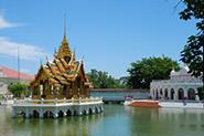 Reiselinks Thailand