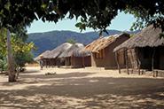 Reiselinks Uganda