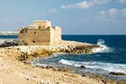 Reiselinks Zypern