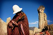 Reisevideos Bolivien