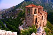 Reisevideos Bulgarien