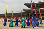Reisevideos Korea