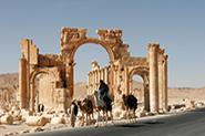 Reisevideos Syrien