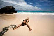 Urlaubsbilder Antillen