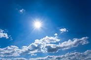 Klima & Wetter - Frankreich